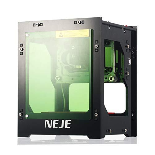 Pudincoco NEJE DK-8-KZ 1000mW / 2000mW / 3000mW Mini USB ...
