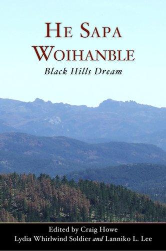 He Sapa Woihanble: Black Hills Dream