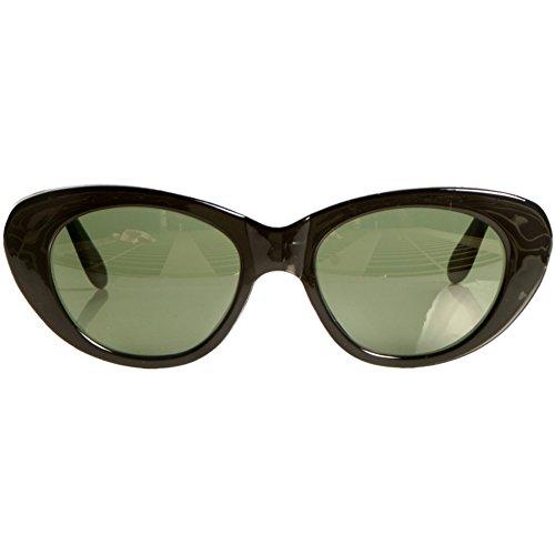 Replay-Vintage-Sunglasses-Von-Kat-Black