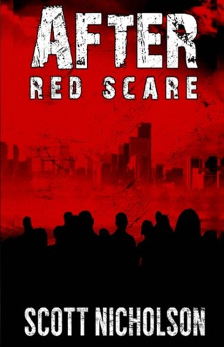 After: Red Scare: After post-apocalyptic thriller series, Book 5 (Volume 5)