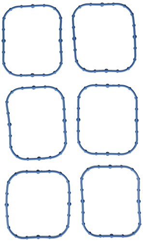 ACDelco 12647263 GM Original Equipment Upper Intake Manifold Gasket Kit with - Gasket Intake Manifold Gm