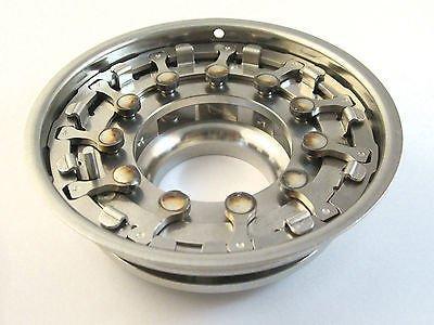 GOWE Turbocompresor boquilla anillo para Turbocompresor rhf4 vj38 VV19 boquilla anillo para Vito 111 CDI/