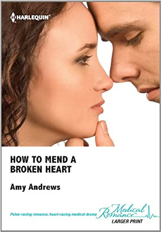 book cover of How to Mend a Broken Heart