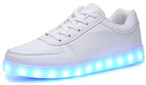 Fluo Shoes - 1