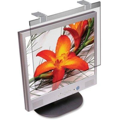 Kantek Laptop Bag - KTKLCD22W - Kantek LCD Protective Filter Silver