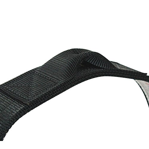 "Fusion Tactical Military Police Shooters Gürtel Generation II Schwarz Medium 33-38""/ 2"" Wide"