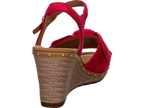para Rosa 60010 Sandalias Vestir 294 Mujer Gabor de 59 q8SExwY
