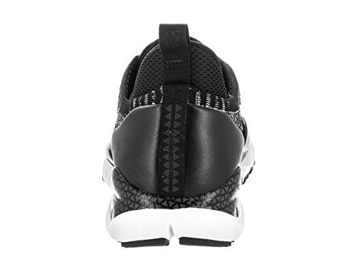 Nike Mens Lupinek Flyknit Bassa Scarpa Casual Vela / Nero / Antracite