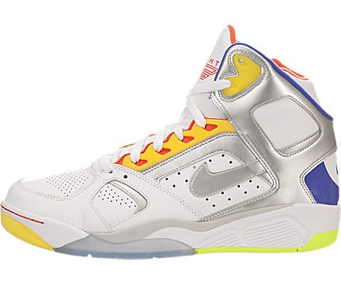Nike Air Flight Lite High Men's Basketball Shoes (8.5)