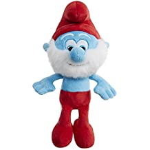 Smurfs The Lost Village Papa Smurf Bean Bag, 8""