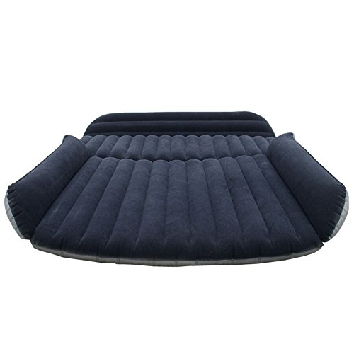 Hepburns Heavy duty Backseat Inflatable Mattress