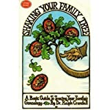 img - for Shaking your family tree: A basic guide to tracing your family's genealogy by Ralph J Crandall (1986-05-03) book / textbook / text book