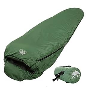Comfort Temperature Sleeping Bag