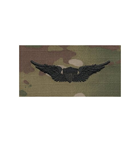 Aviator Basic US Army Badge (Army Aviator)