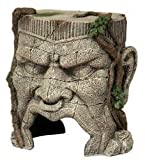 Blue Ribbon Pet Products ABLEE5659 Ancient Tunnel Ruins Ornaments for Aquarium, Large, My Pet Supplies