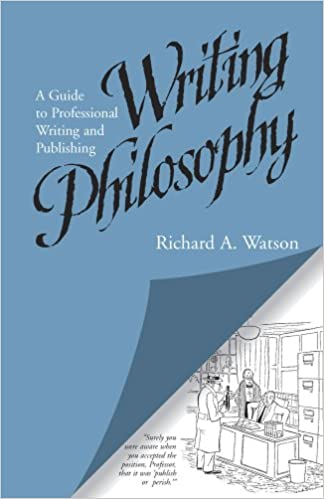 Amazon Writing Philosophy A Guide To Professional Writing And