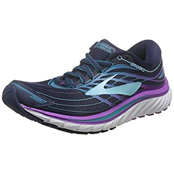Brooks Womens Glycerin 15 Neutral Max Cushion Running Shoe