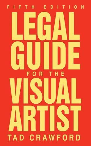 Download Legal Guide for the Visual Artist PDF