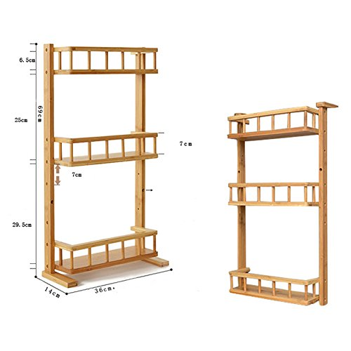 refrigerator shelf racks - 8
