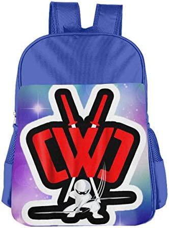 Top Service CWC Chad Wild Clay Ninja Girl Friable School ...