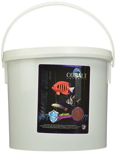 Cobalt Aquatics Marine Omni Pellet, 8 lb by Cobalt Aquatics