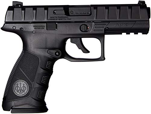 (Beretta APX .177 Caliber Steel BB)
