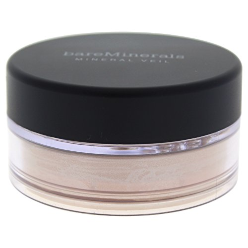 bareMinerals Illuminating Mineral Veil Powder, 0.03 Ounce