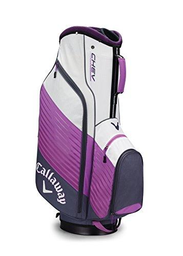 Callaway 2017 Chev Cart Golf Bag – DiZiSports Store