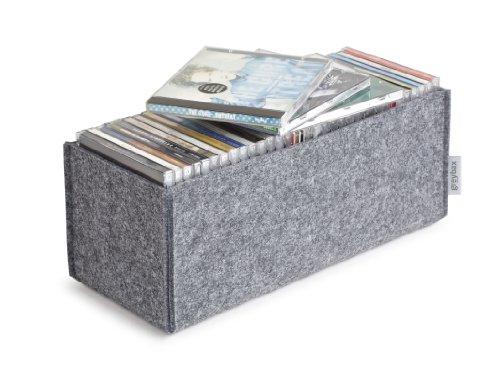 cd aufbewahrungsbox