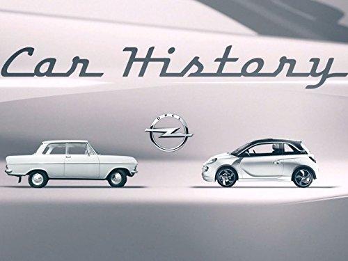 Opel Classics