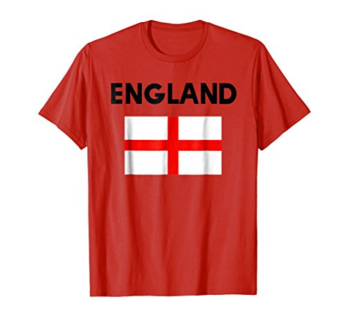 World Cup Champs - England the Lions Russia 2018 World Football Cup Champ Shirt