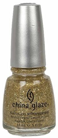 China Glaze Blonde Bombshell 80769 Nail (China Glaze Nail Lacquer)