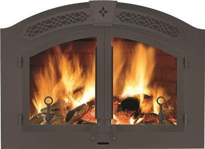 napoleon furnace - 8