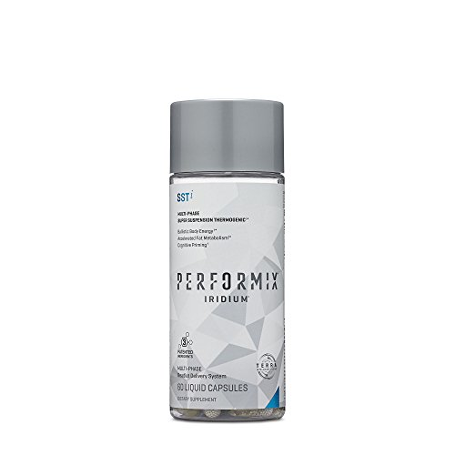 Performix IRIDIUM SST 60 Capsules