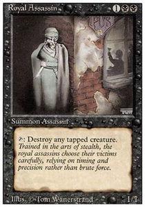 Magic Gathering 3rd Edition (Magic: the Gathering - Royal Assassin - Revised Edition)
