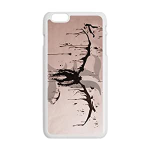 Supernatural eagle Cell Phone Case for Iphone 6 Plus