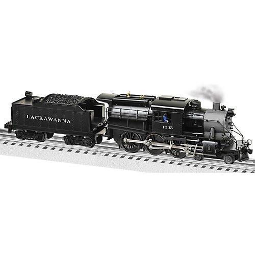 Lionel Delaware Lackawanna and Western Train