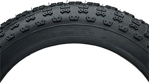 Kenda K50 Tire: 14'' x 2.125 Black, Steel by Kenda