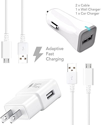 Samsung Galaxy Active Charger Ixir product image