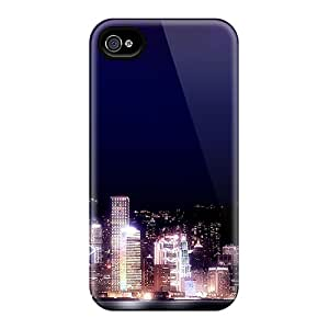 Iphone Cases - Cases Protective For Iphone 6- Hong Kong Night