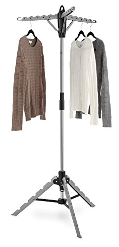 Freestanding Drying Rack - 1