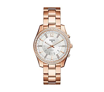 Fossil Rose Goldtone Bracelet Watch from Fossil