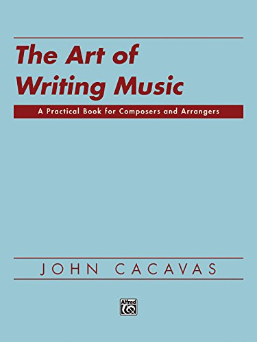 music arranging and orchestration john cacavas pdf