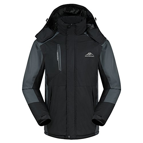 Ski And Snowboard Jackets - 7