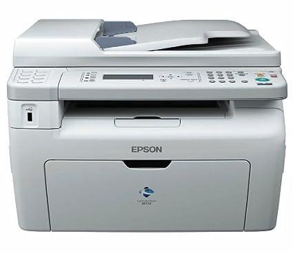 Epson AcuLaser MX14NF - Multifunción (fax/copiadora ...