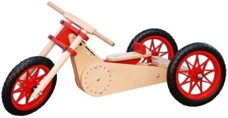 BABY MOTO BICI TRIKE TRICICLO MOTOCICLETA SIN PEDAL JUEGO TOY ...