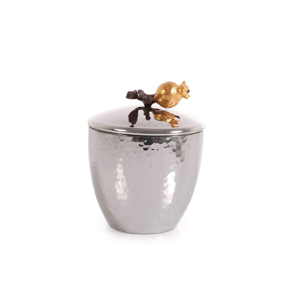 Michael Aram Pomegranate Sugar Pot w/ Spoon by Michael Aram (Image #1)