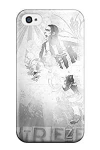 New Style Case Cover ZHgNYzh364pdHKJ David Trezeguet Compatible With Iphone 4/4s Protection Case
