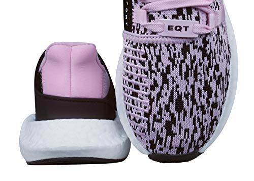 Adidas Bz0583 93 17 rosmar Men Pink Eqt Sneakers Ftwbla Support For Rosmar rpSrf