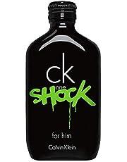 Calvin Klein CK One Shock For Him Eau de Toilette, 100 ml